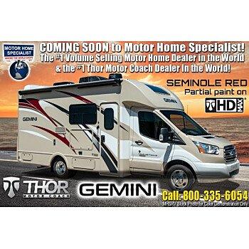 2020 Thor Gemini for sale 300190485