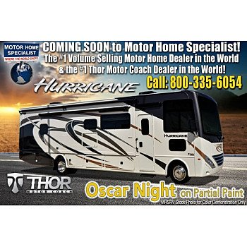 2020 Thor Hurricane for sale 300190493