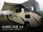 2020 Thor Hurricane 34J for sale 300278947