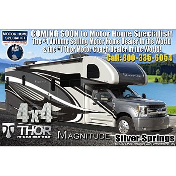 2020 Thor Magnitude for sale 300190372