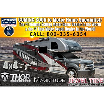 2020 Thor Magnitude for sale 300190479