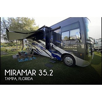 2020 Thor Miramar 35.2 for sale 300288609