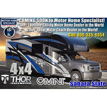 2020 Thor Omni for sale 300204429