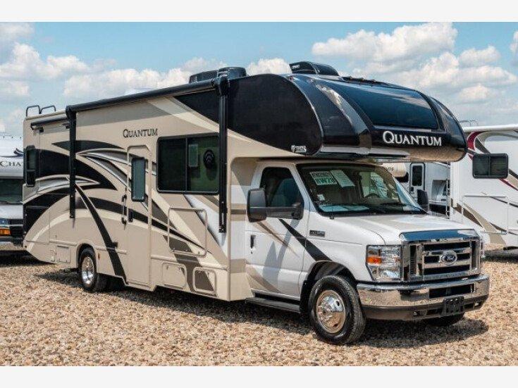 2020 Thor Quantum for sale near Alvarado, Texas 76009 - RVs