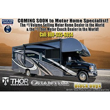 2020 Thor Quantum for sale 300197722