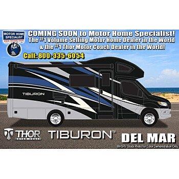 2020 Thor Tiburon for sale 300213211