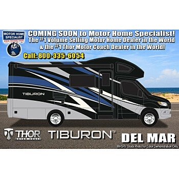 2020 Thor Tiburon for sale 300213213