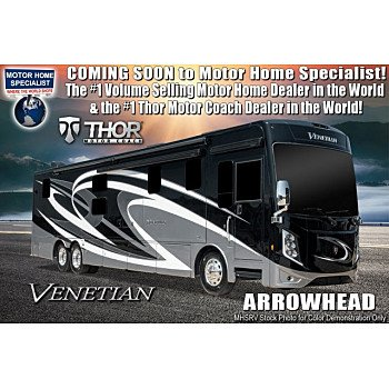 2020 Thor Venetian for sale 300189622