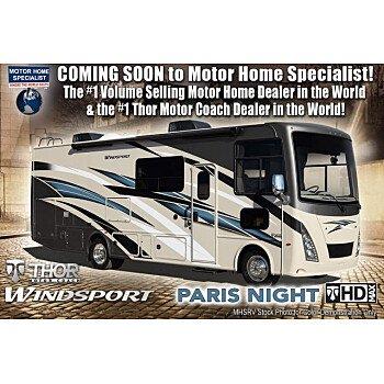 2020 Thor Windsport for sale 300202895