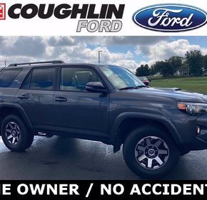 2020 Toyota 4Runner for sale 101386104