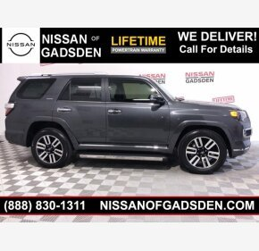 2020 Toyota 4Runner for sale 101398146