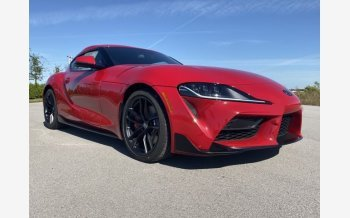 2020 Toyota Supra for sale 101249334
