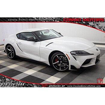 2020 Toyota Supra for sale 101307733