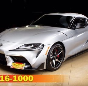 2020 Toyota Supra for sale 101436534