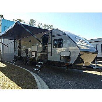 2020 Travel Lite Evoke for sale near Jacksonville, Florida ...