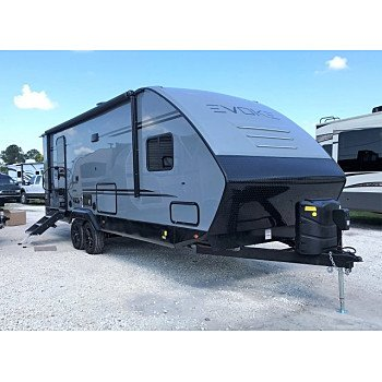 2020 Travel Lite Evoke for sale 300195826