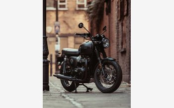 2020 Triumph Bonneville 1200 T120 for sale 200769301