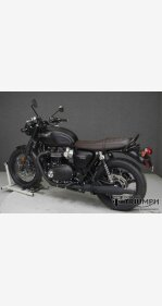 2020 Triumph Bonneville 1200 T120 for sale 200786890