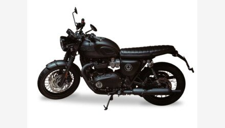 2020 Triumph Bonneville 1200 T120 for sale 200883024