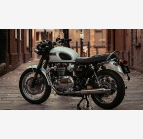 2020 Triumph Bonneville 1200 T120 for sale 200883026