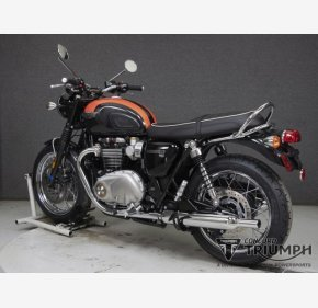 2020 Triumph Bonneville 1200 T120 for sale 200903016