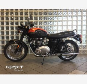 2020 Triumph Bonneville 1200 T120 for sale 200908695