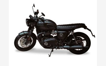 2020 Triumph Bonneville 1200 T120 for sale 200914166