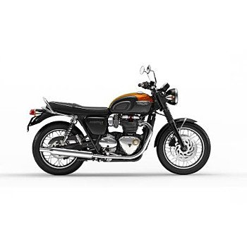 2020 Triumph Bonneville 1200 T120 for sale 200922776