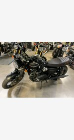 2020 Triumph Bonneville 1200 T120 for sale 200923117