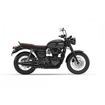 2020 Triumph Bonneville 1200 for sale 200929103