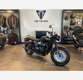 2020 Triumph Bonneville 1200 for sale 200929118