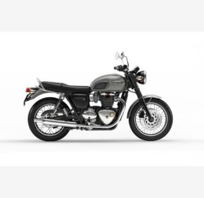 2020 Triumph Bonneville 1200 for sale 200929130