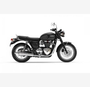 2020 Triumph Bonneville 1200 for sale 200929717