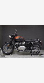 2020 Triumph Bonneville 1200 T120 for sale 200948352