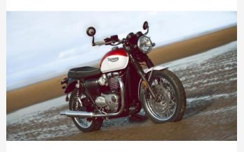 2020 Triumph Bonneville 1200 for sale 200962667