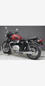 2020 Triumph Bonneville 900 T100 for sale 200863177