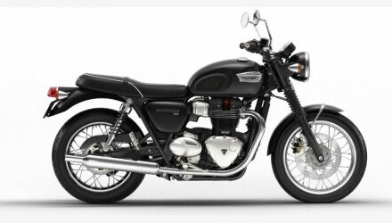 2020 Triumph Bonneville 900 T100 for sale 200883422