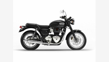 2020 Triumph Bonneville 900 T100 for sale 200903853