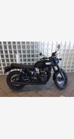 2020 Triumph Bonneville 900 T100 for sale 200908705