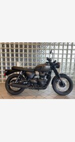 2020 Triumph Bonneville 900 for sale 200909649