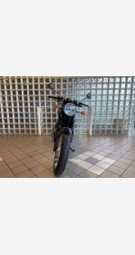 2020 Triumph Bonneville 900 for sale 200911230