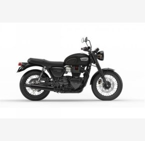 2020 Triumph Bonneville 900 T100 for sale 200922799