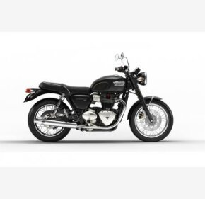 2020 Triumph Bonneville 900 for sale 200929106