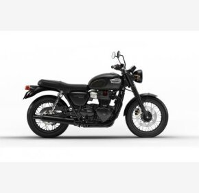2020 Triumph Bonneville 900 for sale 200929112