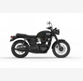 2020 Triumph Bonneville 900 for sale 200929125