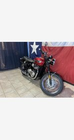2020 Triumph Bonneville 900 T100 for sale 200935895