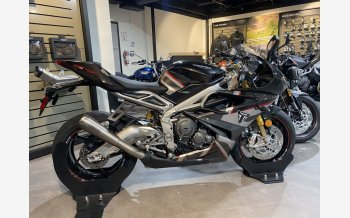 2020 Triumph Daytona 765 for sale 200941173