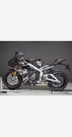 2020 Triumph Daytona 765 for sale 201004095
