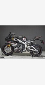 2020 Triumph Daytona 765 for sale 201053269