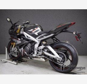 2020 Triumph Daytona 765 for sale 201053280